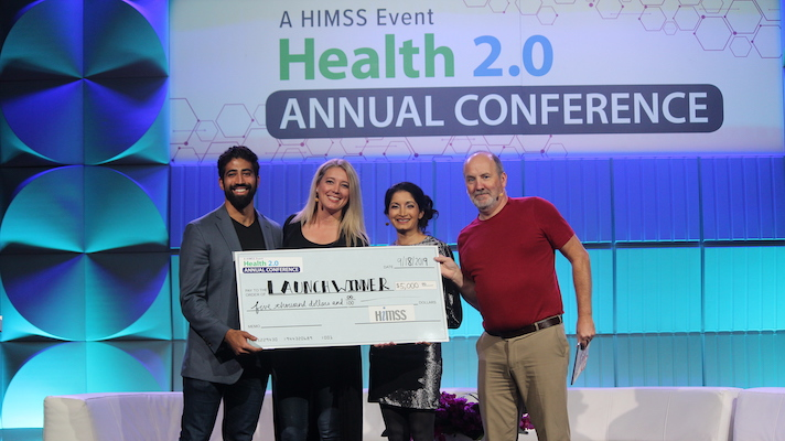 OMNY Health™ Debuts at Health 2.0 Launch!