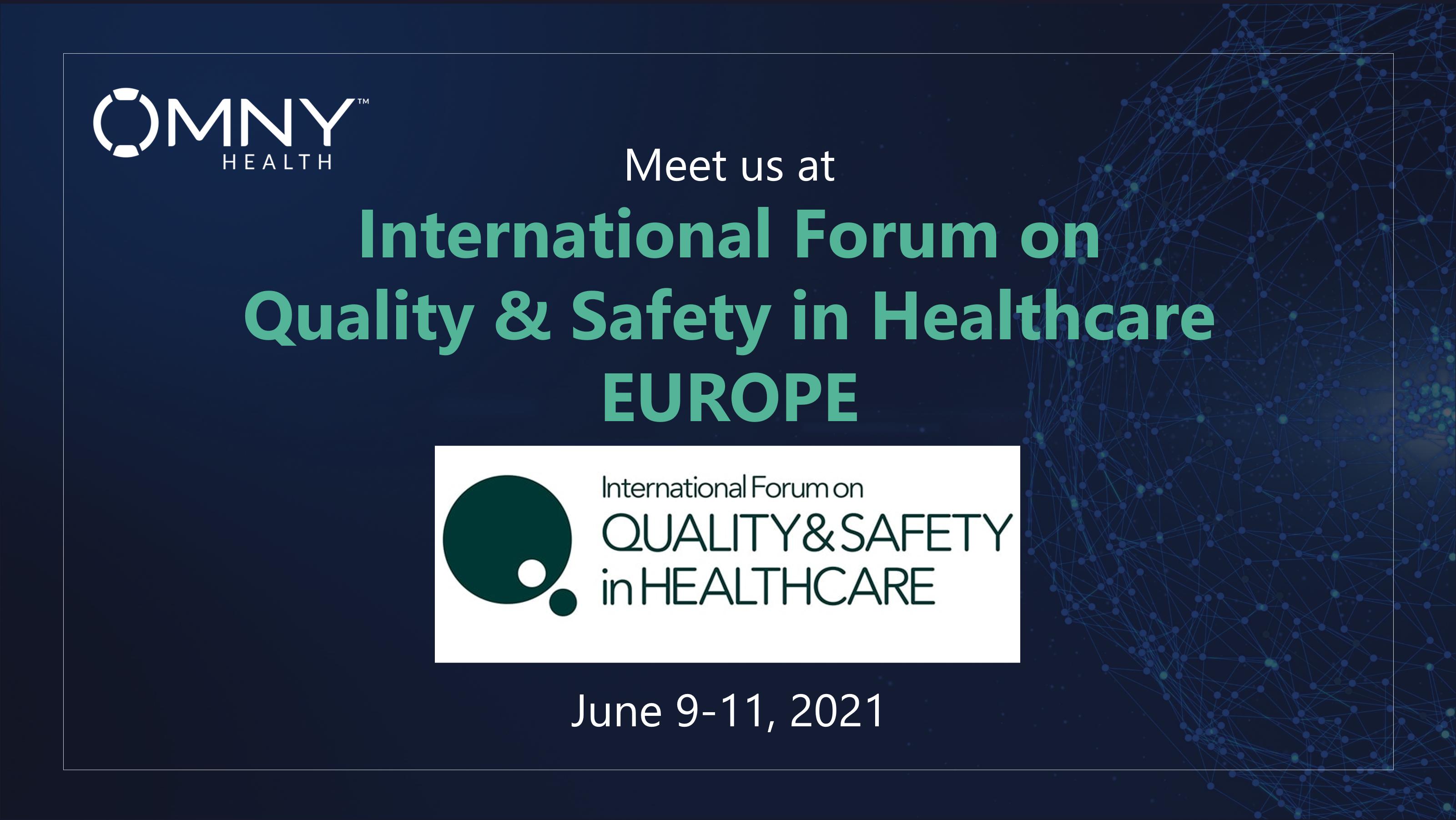 OMNY Health On-Demand Webinar: How Health Systems Can Enable Compliant Data Partnerships